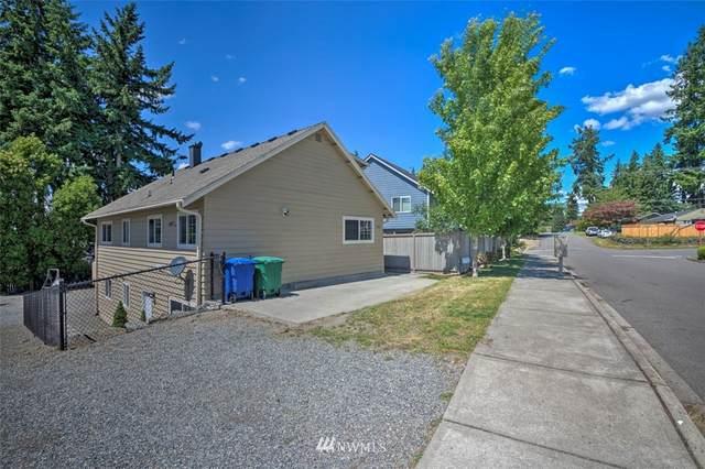 543 Queen Avenue NE, Renton, WA 98056 (#1788528) :: Keller Williams Western Realty