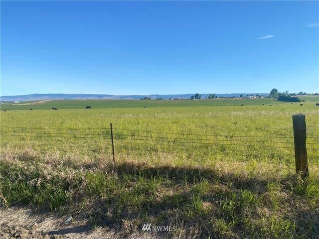 2 Parke Creek Road, Ellensburg, WA 98926 (#1788529) :: Keller Williams Western Realty
