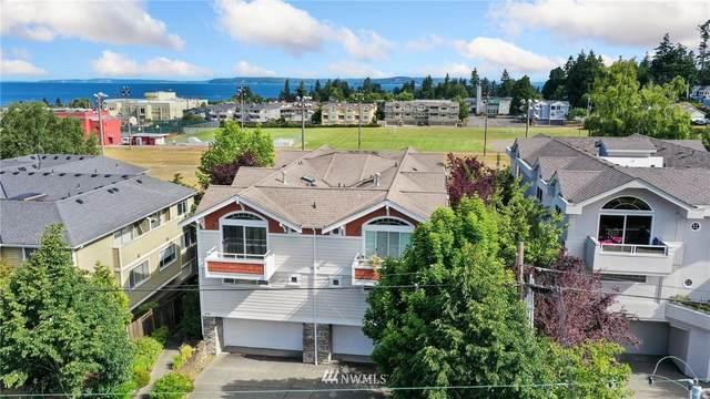 641 Bell Street #102, Edmonds, WA 98020 (#1788531) :: Beach & Blvd Real Estate Group