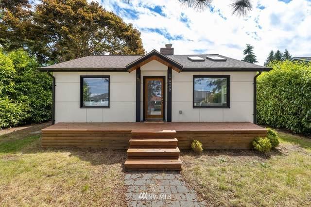 9222 Phinney Avenue N, Seattle, WA 98103 (#1788538) :: Keller Williams Western Realty