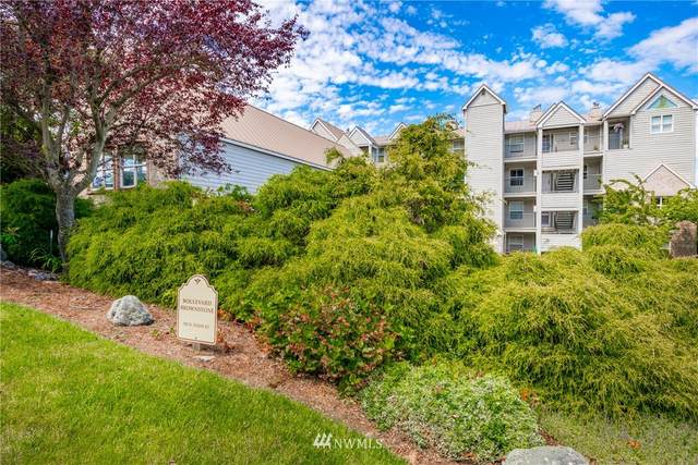 705 N State Street #301, Bellingham, WA 98225 (#1788549) :: Better Homes and Gardens Real Estate McKenzie Group