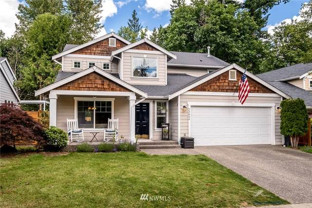 23834 SE 248th Place, Maple Valley, WA 98038 (#1788558) :: Keller Williams Western Realty