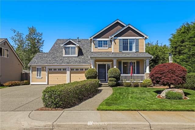 3145 Maplewood Circle NE, Tacoma, WA 98422 (#1788560) :: NW Homeseekers