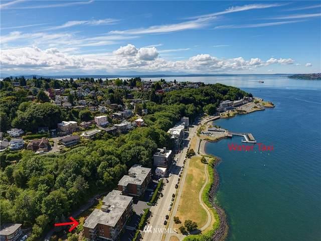 1727 Harbor Avenue SW S106, Seattle, WA 98126 (#1788567) :: Keller Williams Realty