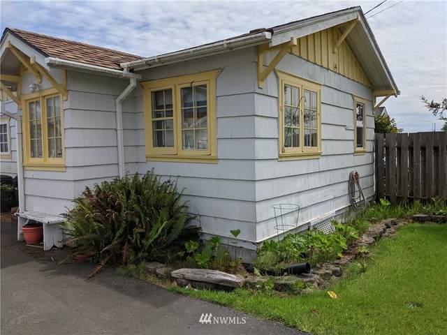 110 7th Street SW #7, Long Beach, WA 98631 (#1788577) :: Keller Williams Western Realty