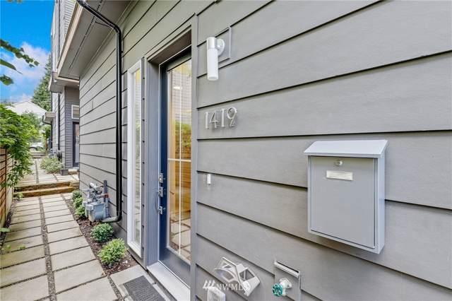1419 E Fir Street, Seattle, WA 98122 (#1788581) :: Northern Key Team
