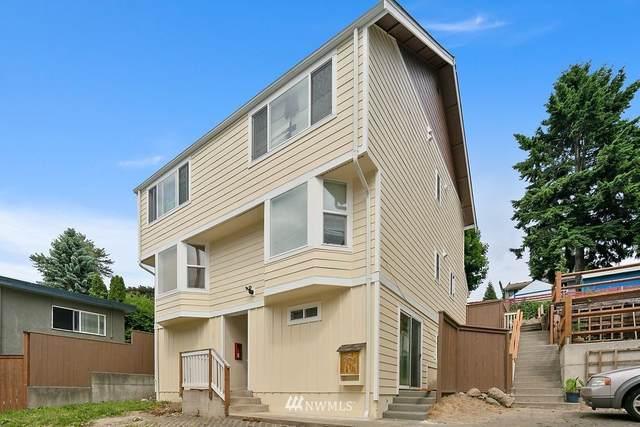 8116 Delridge Way SW, Seattle, WA 98106 (#1788590) :: Becky Barrick & Associates, Keller Williams Realty