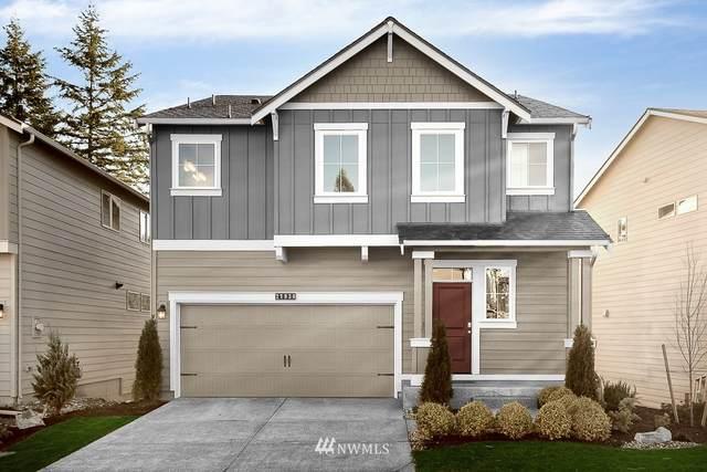 10724 31st Street NE A156, Lake Stevens, WA 98258 (#1788593) :: Shook Home Group