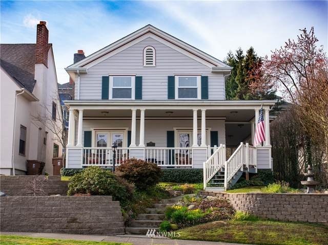 818 N G Street, Tacoma, WA 98403 (#1788600) :: Commencement Bay Brokers