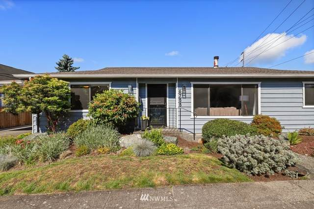 6755 9th Avenue NW, Seattle, WA 98117 (#1788617) :: Tribeca NW Real Estate