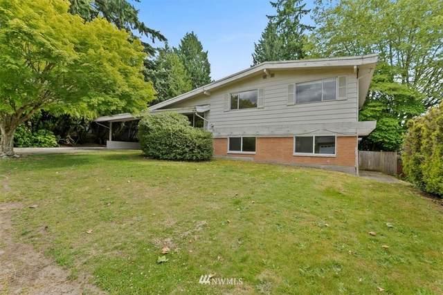 12625 SE 60th Street, Bellevue, WA 98006 (#1788621) :: Ben Kinney Real Estate Team