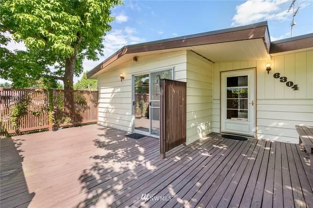 6304 NE 158th Street, Kenmore, WA 98028 (#1788622) :: Better Properties Lacey