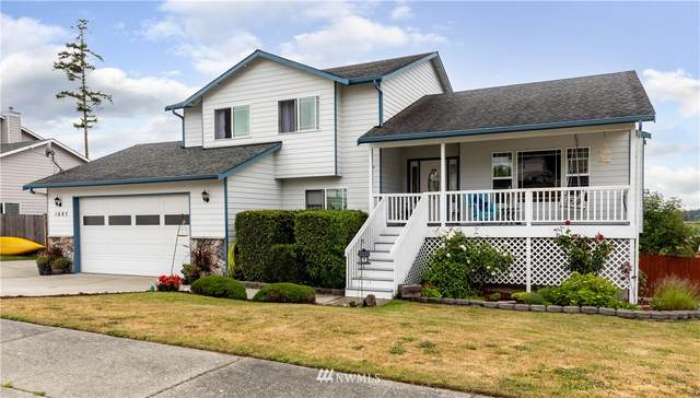 1605 SW Ulysses Street, Oak Harbor, WA 98277 (#1788623) :: NW Homeseekers