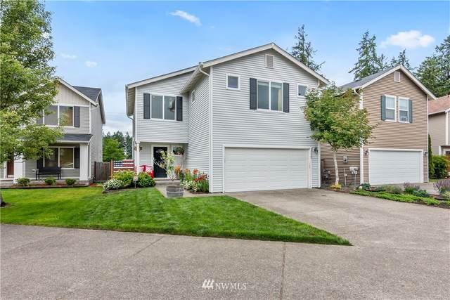20328 46th Avenue Ct E, Spanaway, WA 98387 (#1788643) :: Beach & Blvd Real Estate Group