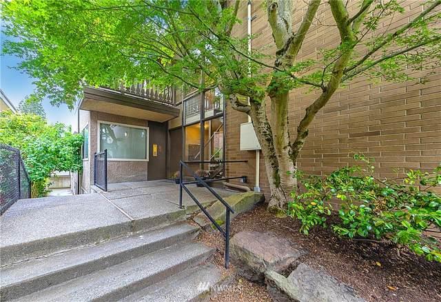 6557 4TH AVE NE #7, Seattle, WA 98115 (#1788657) :: McAuley Homes