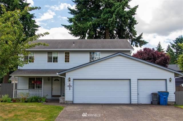 14013 NE 52ND Street, Vancouver, WA 98682 (#1788660) :: Engel & Völkers Federal Way