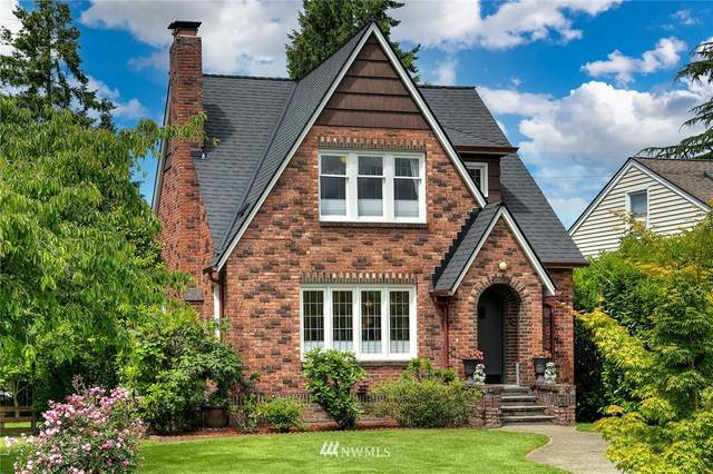 4701 45th Avenue NE, Seattle, WA 98105 (#1788661) :: Mike & Sandi Nelson Real Estate