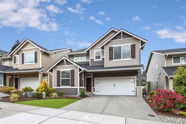 3211 92nd Place SE, Everett, WA 98208 (#1788666) :: Pickett Street Properties