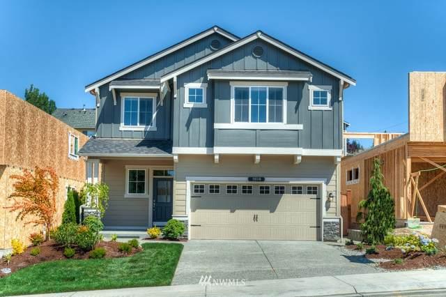 10926 33rd Place NE H233, Lake Stevens, WA 98258 (#1788667) :: Shook Home Group