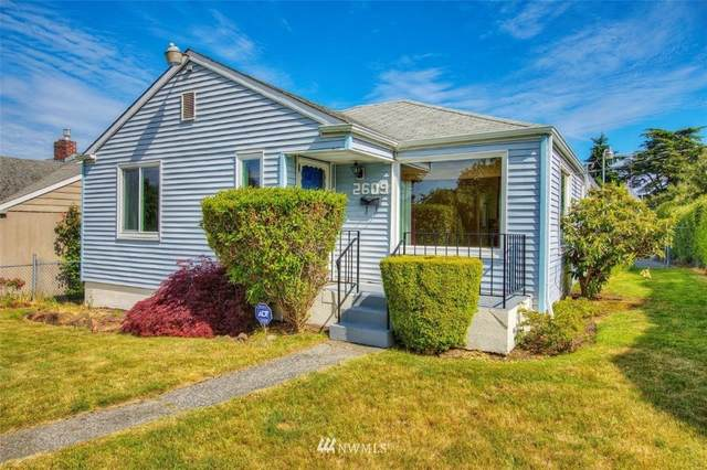 2609 S Melrose Street, Tacoma, WA 98405 (#1788672) :: Keller Williams Realty