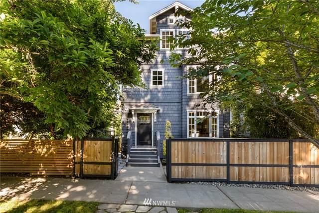 1632 35th Avenue, Seattle, WA 98122 (#1788673) :: Shook Home Group