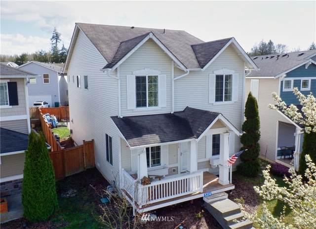 5314 Larrabee Way, Mount Vernon, WA 98273 (#1788680) :: Better Properties Lacey