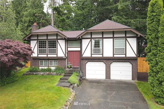 31646 45th Place SW, Federal Way, WA 98023 (#1788688) :: Better Properties Real Estate