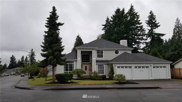 5502 Highland Drive SE, Auburn, WA 98092 (#1788695) :: Ben Kinney Real Estate Team