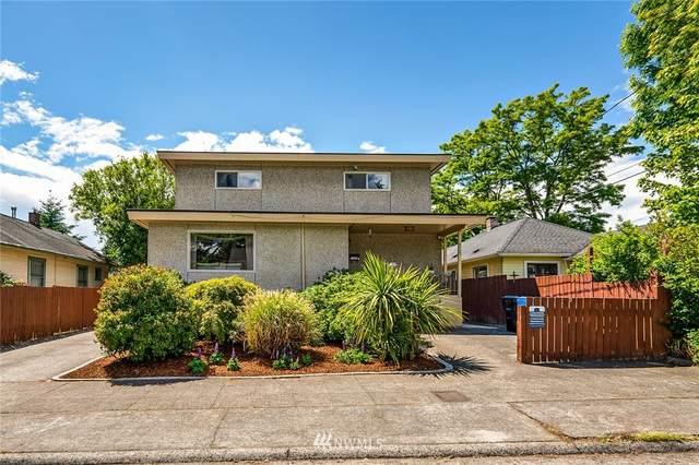 6727 7th Avenue NW, Seattle, WA 98117 (#1788705) :: Hauer Home Team