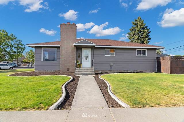 1006 E Hill Avenue, Moses Lake, WA 98837 (#1788708) :: Keller Williams Western Realty