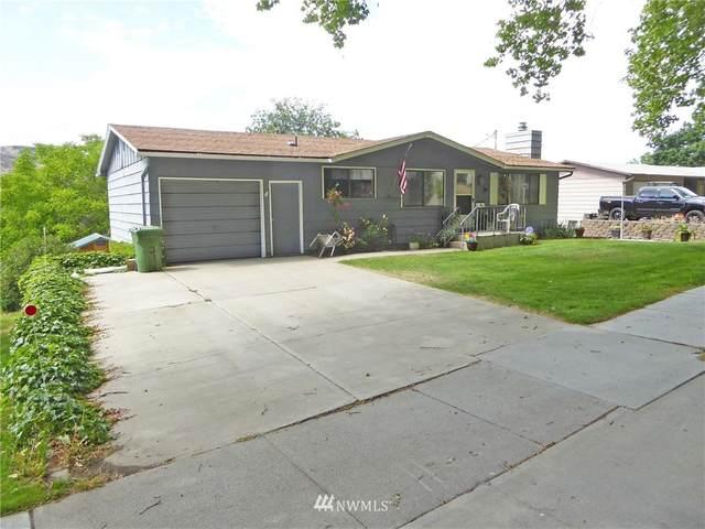 1124 Tilmus Street, Coulee Dam, WA 99116 (#1788715) :: NW Homeseekers
