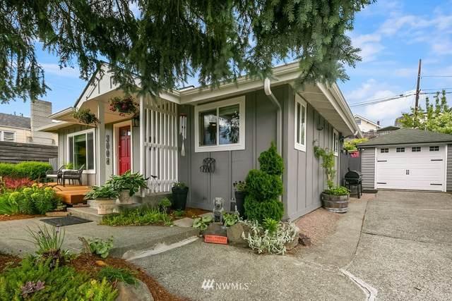 3008 13th Avenue S, Seattle, WA 98144 (#1788735) :: Keller Williams Western Realty