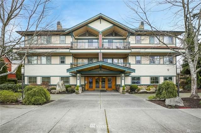 360 Knecktel Way NE #306, Bainbridge Island, WA 98110 (#1788736) :: Better Homes and Gardens Real Estate McKenzie Group