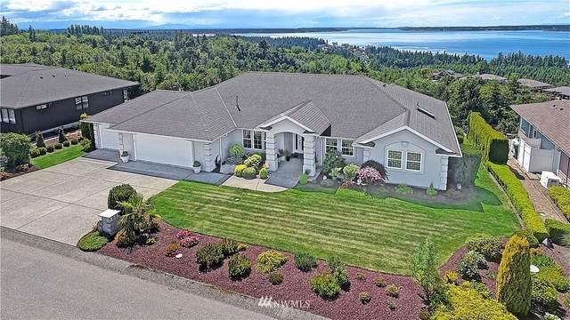1031 Kingswood Drive, Camano Island, WA 98282 (#1788742) :: Better Properties Lacey