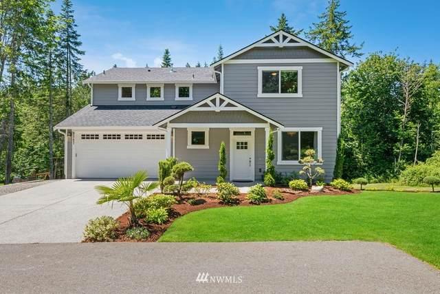 9307 159th Street NW, Stanwood, WA 98292 (#1788754) :: Ben Kinney Real Estate Team