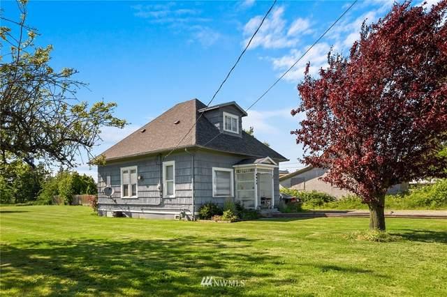 5517 Baker Street, Ferndale, WA 98248 (#1788755) :: Ben Kinney Real Estate Team