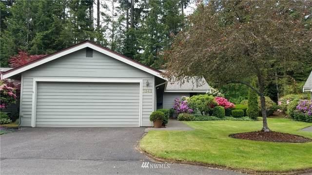 1342 Boise Street, Fircrest, WA 98466 (#1788770) :: Better Properties Lacey