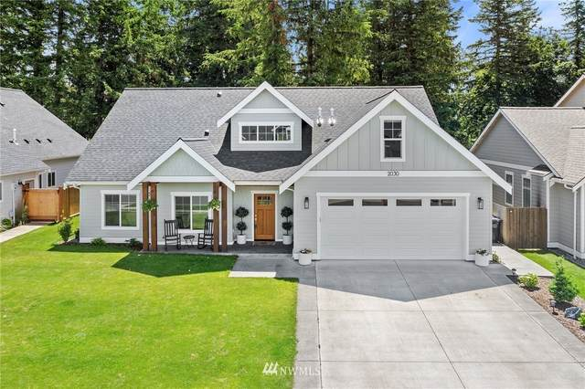 2030 Feather Drive, Lynden, WA 98264 (#1788776) :: Ben Kinney Real Estate Team