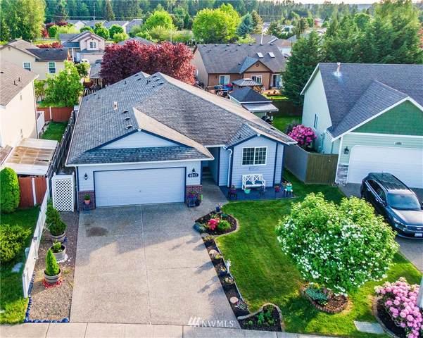 6012 102nd Street NE, Marysville, WA 98270 (#1788782) :: Beach & Blvd Real Estate Group