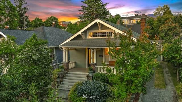 4814 1st Avenue NW, Seattle, WA 98107 (#1788788) :: Keller Williams Western Realty