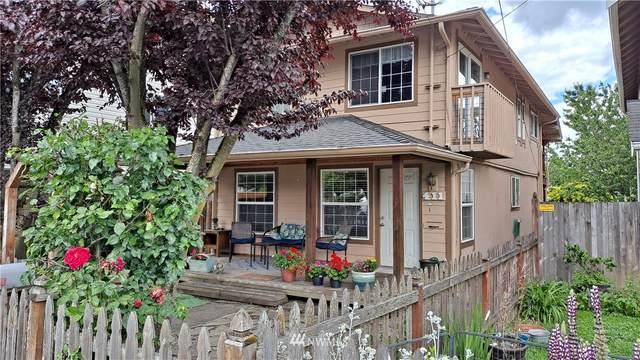 411 Pine Avenue, Snohomish, WA 98290 (#1788797) :: Keller Williams Western Realty