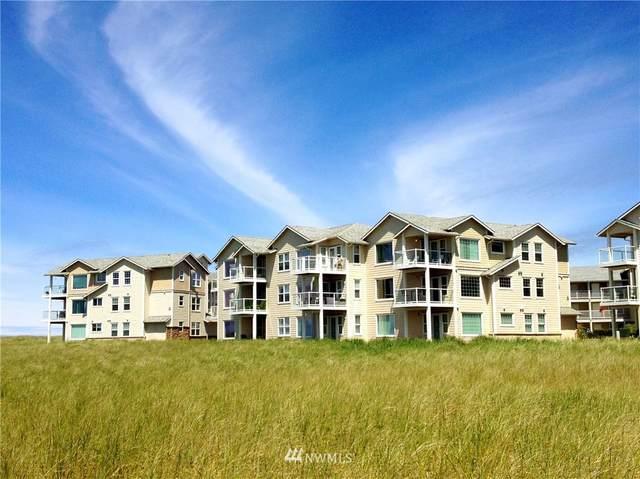 1600 W Ocean Avenue #611, Westport, WA 98595 (#1788805) :: Northern Key Team