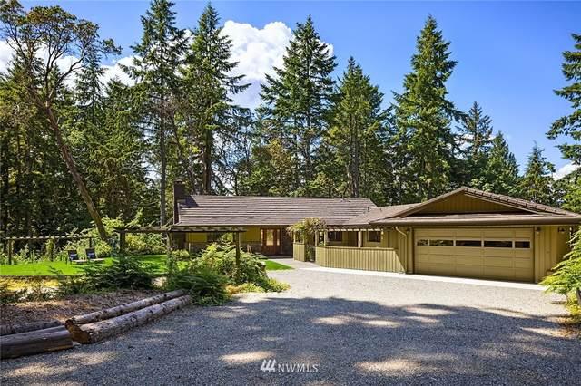 10800 SW 133rd Street, Vashon, WA 98070 (#1788807) :: Keller Williams Western Realty