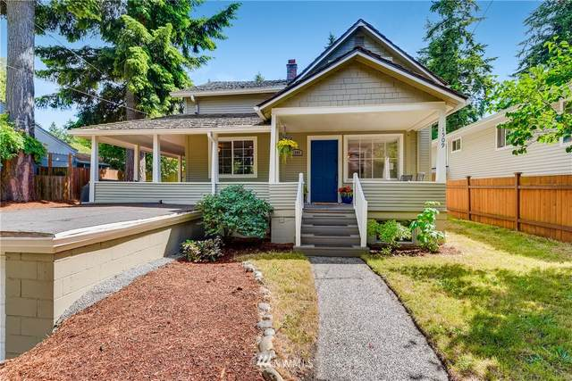 1509 N 145th Street, Seattle, WA 98133 (#1788818) :: TRI STAR Team | RE/MAX NW