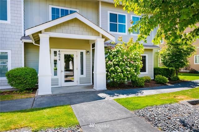 4654 Celia Way #101, Bellingham, WA 98226 (#1788838) :: Keller Williams Western Realty