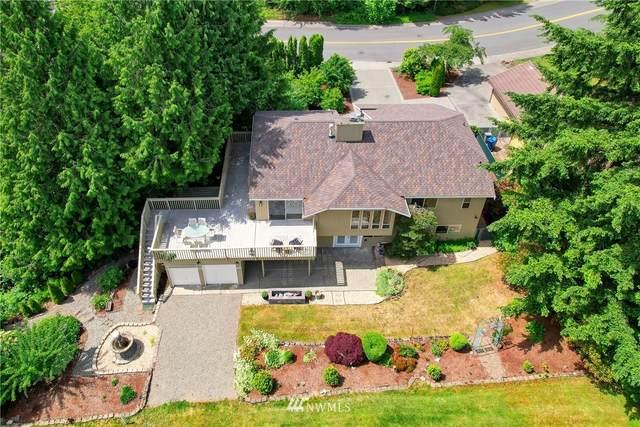 15431 SE Fairwood Boulevard, Renton, WA 98058 (#1788842) :: Beach & Blvd Real Estate Group