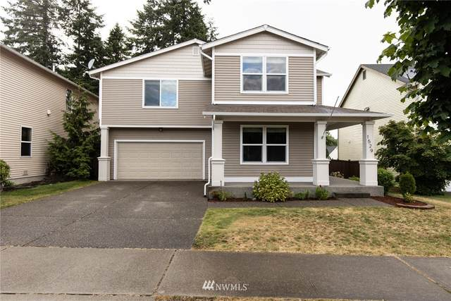 1529 Grant Avenue, Dupont, WA 98327 (#1788861) :: Better Properties Lacey
