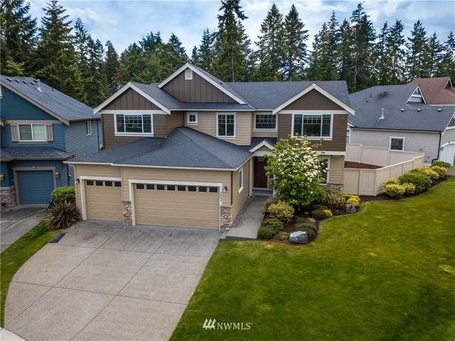 3883 Cameron Drive NE, Lacey, WA 98516 (#1788862) :: Better Homes and Gardens Real Estate McKenzie Group