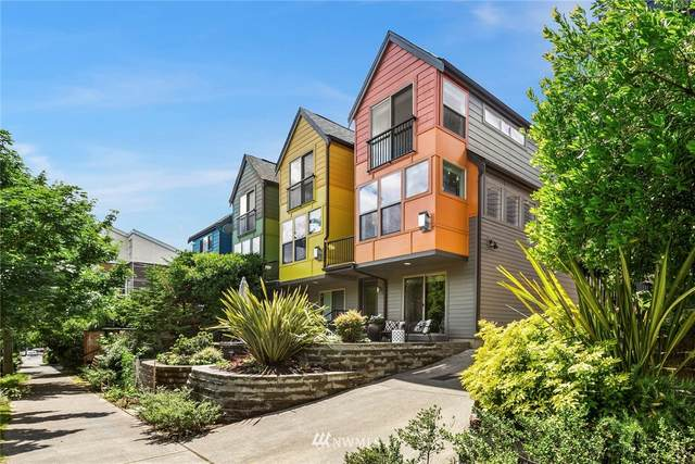 3417 Meridian Avenue N, Seattle, WA 98103 (#1788882) :: Better Homes and Gardens Real Estate McKenzie Group