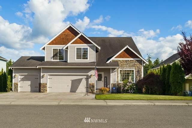 853 Center Street W, Eatonville, WA 98328 (#1788883) :: Becky Barrick & Associates, Keller Williams Realty